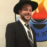 Assistant Menahel Rabbi Yoni Polatoff