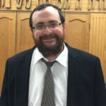 Maggid Shiur Rabbi Michoel Abrahamson