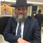Menahel Rabbi Baruch Davidowitz
